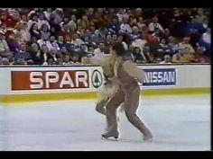 Klimova & Ponomarenko (URS) - 1990 World Figure Skating Championships, F...