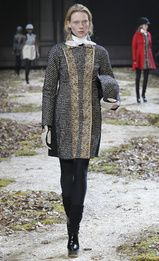Moncler Gamme Rouge FALL/WINTER 2015-2016 Fashion Show 8