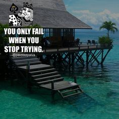 You only fail when you stop trying #paidlikepaiva  Whatcha say  or ? Leave a comment   Ever wondered how to become succesful working online? And how to turn a couple hours per day into a six figure online income. CHECK THE LINK IN OUR BIO @paidlikepaiva CHECK THE LINK IN OUR BIO @paidlikepaiva  You deserve it.  #mlm #onlinemarketing #motivation #makemoney #inspiration #success #successful #millionaire #financialfreedom #entrepreneur #hustle #wealth #dream #lifestyle #goals #rich #luxury…