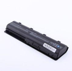 akut HP COMPAQ CQ58-303EL, CQ58-319EL (korvaaminen)