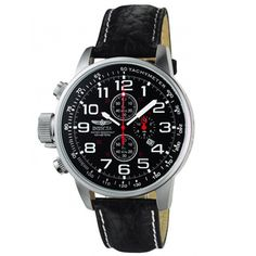 @Overstock.com - Invicta Men's Terra Military Chrono Leather Watch - Style: casual/chronographSize: men'sCase: stainless steel  http://www.overstock.com/Jewelry-Watches/Invicta-Mens-Terra-Military-Chrono-Leather-Watch/1585544/product.html?CID=214117 $129.99