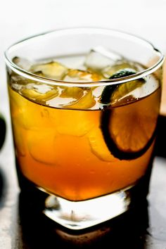 NYT Cooking: Sean Josephs opened my eyes (and palate) to bourbon's affinity for ginger. The Nor'easter he serves at Maysville and Char No. 4 is a simple, lightly sweetened example of bourbon and lime, topped off with a splash of ginger beer.