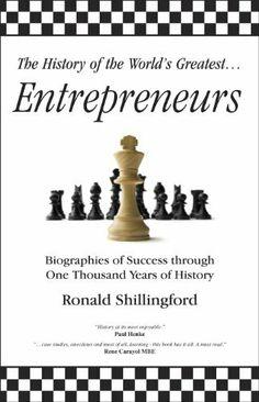 MINI BOOK - The History of the World's Greatest Black Entrepreneurs, http://www.amazon.com/dp/B004EYUF4O/ref=cm_sw_r_pi_awdm_M9XKtb0KAS8P3