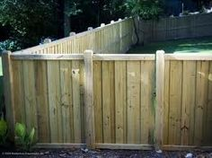 fences and gates - Google Search