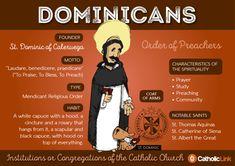 Catholic Orders, Catholic Religious Education, Catholic Catechism, Catholic Religion, Catholic Kids, Catholic Quotes, Roman Catholic, Catholic Saints, Catholic Homeschooling