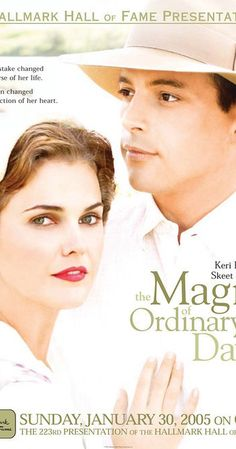 Directed by Brent Shields.  With Keri Russell, Skeet Ulrich, Mare Winningham, Tania Gunadi. Pregnant out of wedlock, an educated young woman is pressured by her father into an arranged marriage with a lonely farmer in this drama set during WWII.
