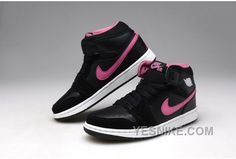 timeless design df410 ed892 Buy Get Cheap Air Jordan 1 Xiii Retro Womens Shoes Online Black And Pink  from Reliable Get Cheap Air Jordan 1 Xiii Retro Womens Shoes Online Black  And Pink ...
