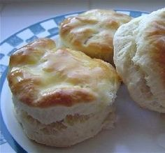 Cracker Barrel Old Country Store Biscuits. Serve with warm butter and fresh homemade jam.