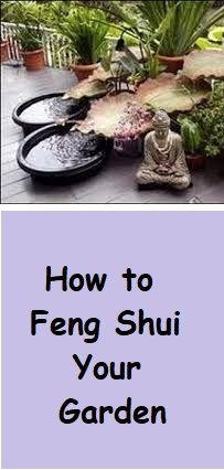 Feng Shui is an art of reaching harmony in life, a practice that comes from the China. It is believed that if a place (home, garden, office or anywhere) is arranged according to the Feng Shui guidelines it remains, prosperous, peaceful and harmonious. #fengshui #fengshuigarden #garden #gardening #home #mindset