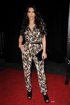 Kim Kardashian, i want this jumpsuit