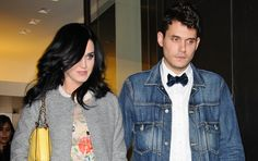 Katy Perry et John Mayer bientôt mariés ?