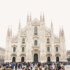 Well Milan is pretty awesome! by brandonkiddphoto