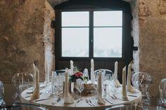 Un matrimonio ispirato alle mongolfiere   Wedding Wonderland