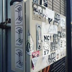[streetsticker] #nc17 #team246 #hellokitty #slaps #stickerart #stickerporn #stickerbomb #streetphotography #street #streetart #streetstyle #wall #wallart #urban #urbanart #graffiti #graffitiart #hand #stickers #streetstickers #art #japan #tokyo #shibuya #日本 #東京 #渋谷 #ステッカー by tokyo_street_sticker