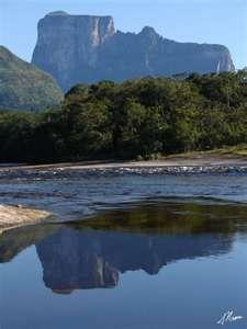 Autana. Amazonas. Venezuela