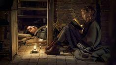 Storia di una ladra di libri ~ Reader's Bench