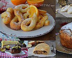 Dolci di Natale raccolta di ricette facilissime e golose