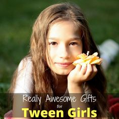 Best Presents for Tween Girls