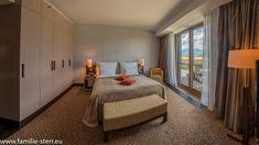 Kempinski Berchtesgaden / Zimmer 200 Eckerbichl Suite