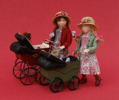 Куклы Maristew - Marie France Beglan,so charming and sweet!