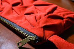 fabric manip