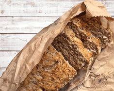 pan de trigo sarraceno germinado