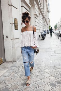 over womens fashion which looks trendy 73531 Fashion 101, Fashion Over, Fashion Pants, Boho Fashion, Fashion Outfits, Womens Fashion, Fashion Design, Fashion Trends, Fashion Clothes