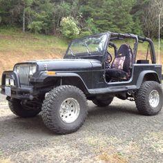 93 best yj ideas images jeep wrangler yj jeep truck cool jeeps rh pinterest com