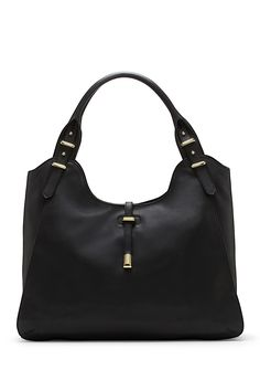 35444ac29b5 Vince Camuto Molly Tote Exquisitely styled in sumptuous leather