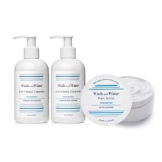Body Craft, Butter Ingredients, Baby Bath Time, Hospital Bag, Wet Hair, Body Butter, Newborns