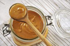 Καραμέλα ή μαρμελάδα γάλακτος/Dulce de leche or cajeta