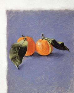 "Arikha Avigdor - Still Life16 (from <a href=""http://www.oldpainters.org/picture.php?/44722/category/15094""></a>)"