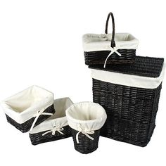 """Koala Baby 5 Piece Basket Set - Espresso - Koala Baby - Babies """"R"""" Us Baby Registry Items, Baby Items, Waiting For Baby, Dream Baby, Babies R Us, Toddler Toys, Toddler Stuff, Hospital Bag, Baby Fever"""
