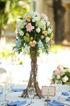 Wedding Decor, Vintage Wedding
