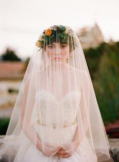 Most Pinned Wedding Veils