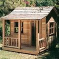 Free Playhouse Plans, Treehouse Plans, Children's Projects, Playground Plans and Building Guides