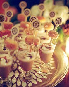 bikierini mini donuts & spiked coffee treats