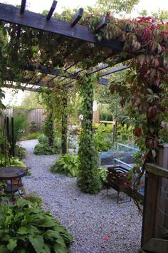 Goodies & Crazy Ideas: Pergola a must . - Goodies & Crazy Ideas: Pergola a must …. You are in the right place about Pergola attached to hous - Diy Pergola, Outdoor Pergola, Wooden Pergola, Pergola Shade, Pergola Plans, Black Pergola, Pergola Canopy, Pergola Screens, Pergola Roof