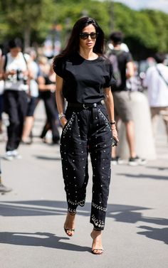 Street style paris fashion week | The chicest street style looks from Paris Haute Couture fashion week - Fashion
