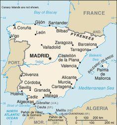 237 Best Spain images