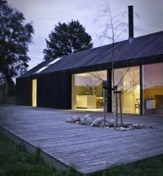 Inspirational images and photos of Exteriors & Facades : Remodelista