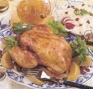 Kuchtím Recepty: Kurča na spôsob bažanta-recept Turkey, Meat, Food, Red Peppers, Turkey Country, Essen, Meals, Yemek, Eten