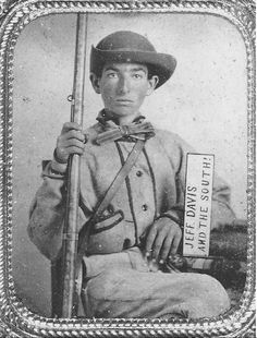 Private Lewis Madison Palmer, Company H, 16th Mississippi Infantry. Captured at Weldon Rail Road on 21 August 1864.