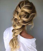 loose braid and natural hairstyles - #Braid #Hairstyles #Loose #Natural #loosebr... #loosebraids loose braid and natural hairstyles - #Braid #Hairstyles #Loose #Natural #loosebr..., #braid #hairstyles #Loose #loosebr #natural # loose Braids pigtails