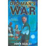Old Man's War (Hardcover)By John Scalzi