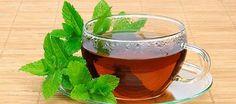 Aprende a limpiar tu hígado con un sencillo remedio de hierbabuena. No te lo pierdas.