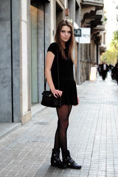 Amo esas botas  =3