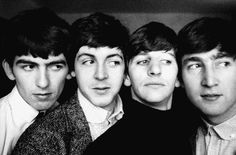 The Beatles gif