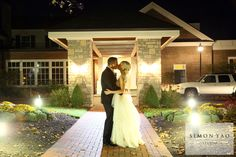 simonyao.com Columbus Ohio Wedding Photographer #weddingportraits  #weddingreception