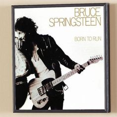 Showcase your classics with record album frames.